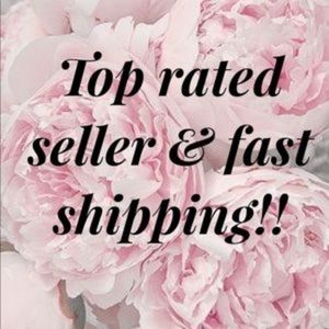 Other - TOP RATED SELLER + FAST SHIPPING 😘😘